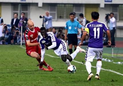 TRỰC TIẾP Becamex Bình Dương vs Hà Nội: 17h00 ngày 05/05 | Goal.com
