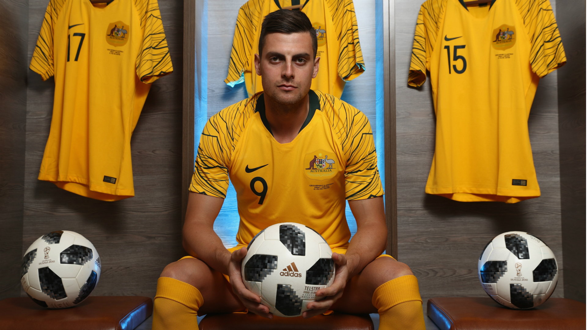 Why Aussie keeper Ryan hopes his World Cup bills keep on rising