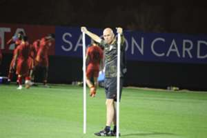Stephen Constantine India Asian Cup 2019