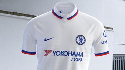 Chelsea away kit 2019-20