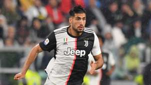 Emre Can, Juventus
