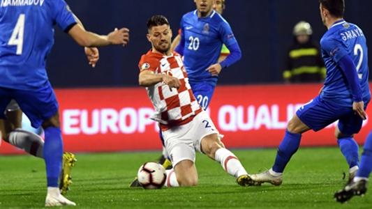 Kroatien Slowakei