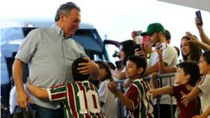Abel Braga Fluminense 05 08 2017