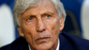 Pekerman Colombia Senegal WC Russia 28062018