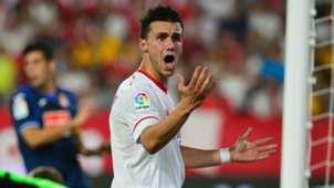 Sebastien Corchia Sevilla