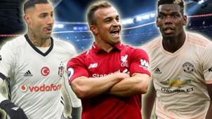 FIFA 19 5 Star Skills