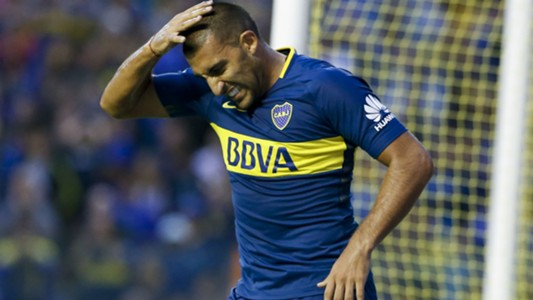 Wanchope Abila Boca Union Superliga 06052018