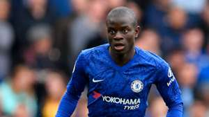 Chelsea - Arsenal : Kanté incertain pour la finale de Ligue Europa