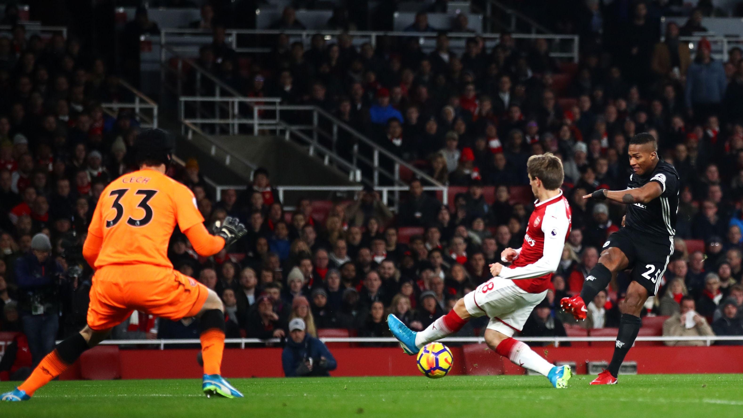 Valencia Arsenal Manchester United