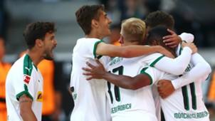 Borussia Mönchengladbach Bayer Leverkusen Bundesliga