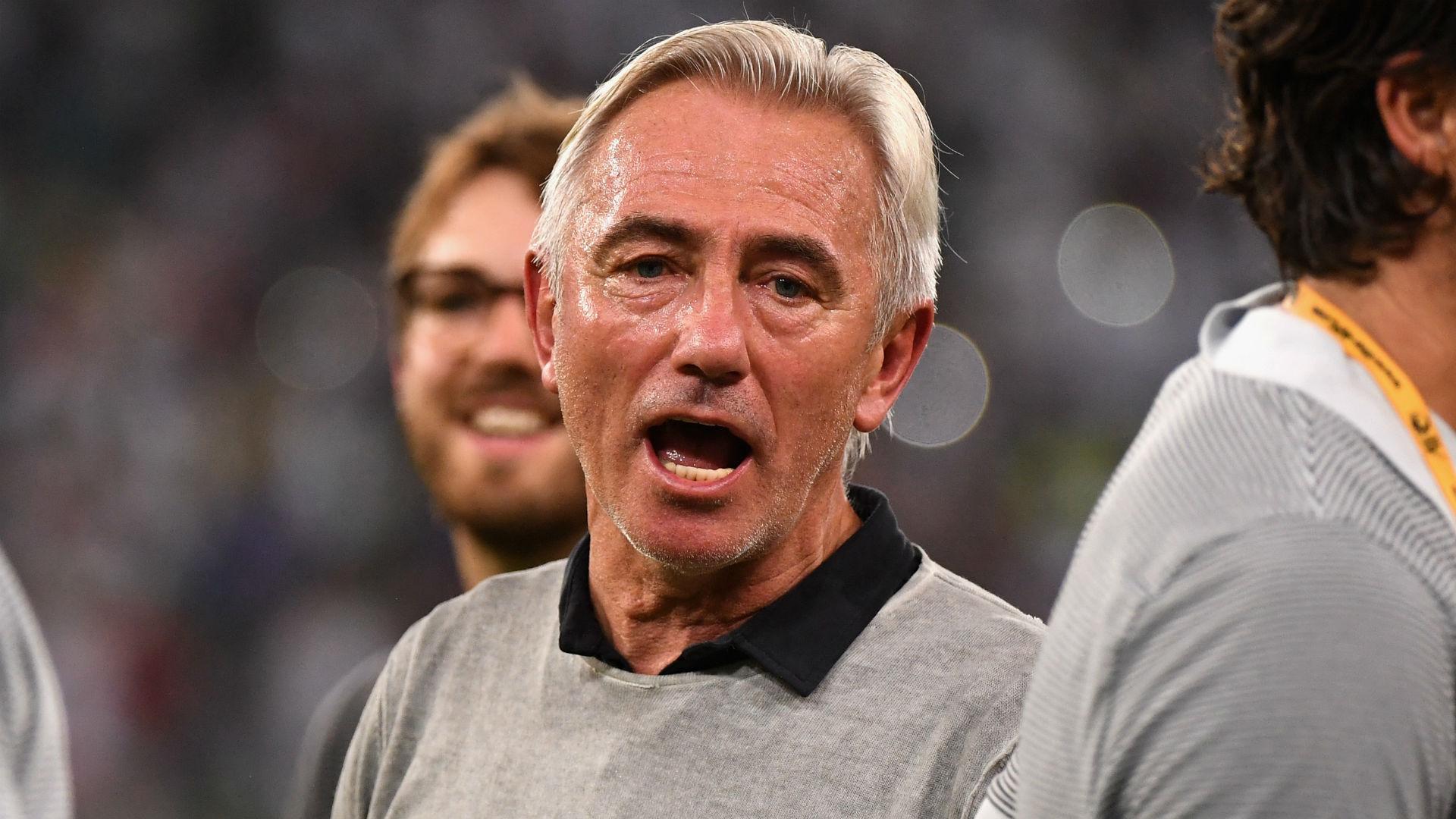 Van Marwijk neuer Socceroos-Coach