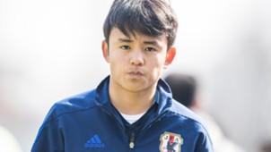 2017-07-14 Kubo Takefusa Japan