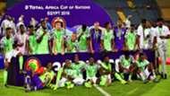 نيجيريا 2019