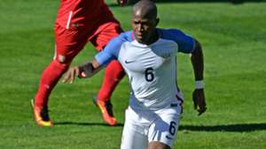 Darlington Nagbe USA