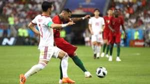Ricardo Quaresma Iran Portugal 25062018