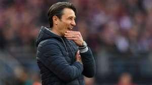 Niko Kovac Bayern Munich Bundesliga 2019