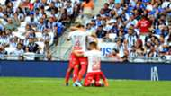 Necaxa vs Monterrey Apertura 2019