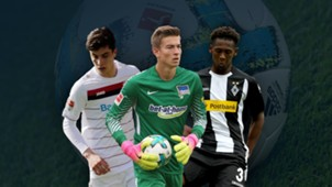 Klinsmann, Reece Oxford & Talenta Muda Terbaik Bundesliga Jerman 2017/18