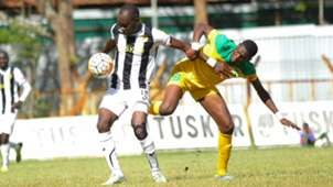 SP Timothy Otieno L Johnson Omurwa Mathare v Tusker.