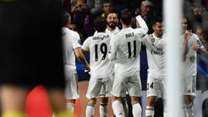 Real Madrid Pilsen 07112018