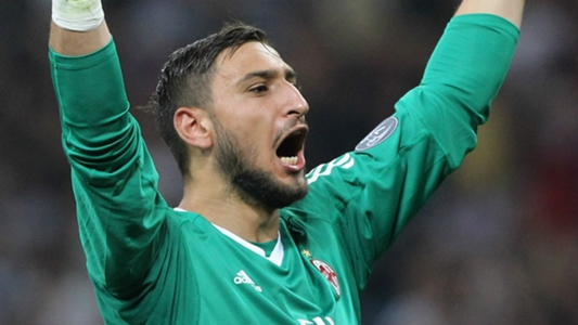 Donnarumma 'calm & happy' amid Man Utd, Chelsea & Real Madrid rumours