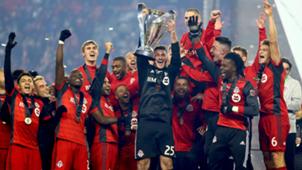 Toronto FC MLS Cup 2017