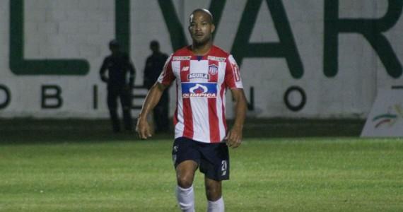 Alberto Rodríguez Junior 2018