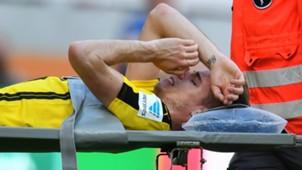 ONLY GERMAN Julian Weigl Borussia Dortmund Bundesliga 13052017