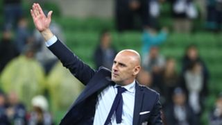 Kevin Muscat Melbourne Victory