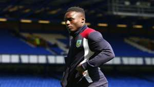 Daniel Agyei Burnley