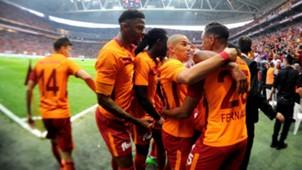 Galatasaray 4292018