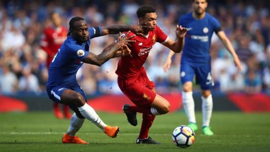Chelsea Liverpool Premier League 06052018
