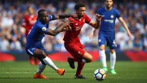 Chelsea Liverpool Premier League 06052018