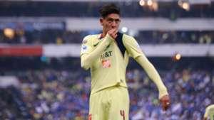 Edson Álvarez América