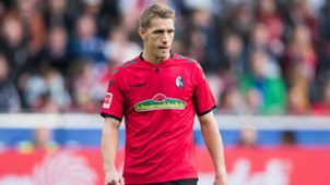 Nils Petersen SC Freiburg