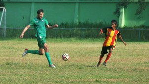Dilshod Sharofetdinov - PSMS Medan