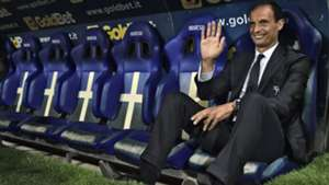 Allegri Parma Juventus Serie A