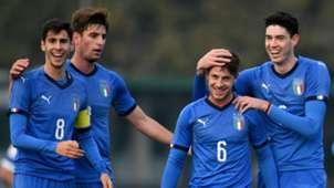 Italia Under 19 2018