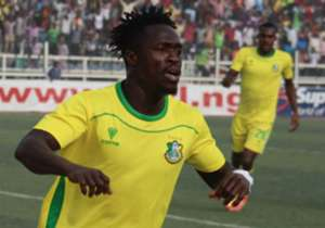 Junior Lokosa is one of two uncapped strikers introduced to the preliminary World Cup squad ahead of Anthony Nwakaeme and Junior Ajayi. He, and Simy Nwankwo, will likely get the opportunity to earn their maiden international caps against the Democratic...