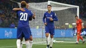 Chelsea v Perth Glory 2018