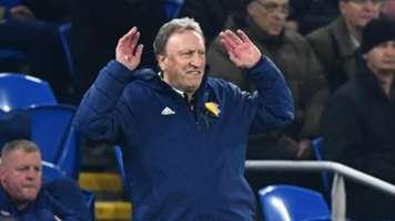 Neil Warnock Cardiff City Wotford Premier League 2019