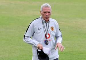 Ernst Middendorp recently returned to Naturena a decade since his previous stint. During his time, Middendorp steered Kaizer Chiefs to two major trophies - the Absa Cup and SAA Super 8 title, and Goal looks at what Amakhosi have won since then.