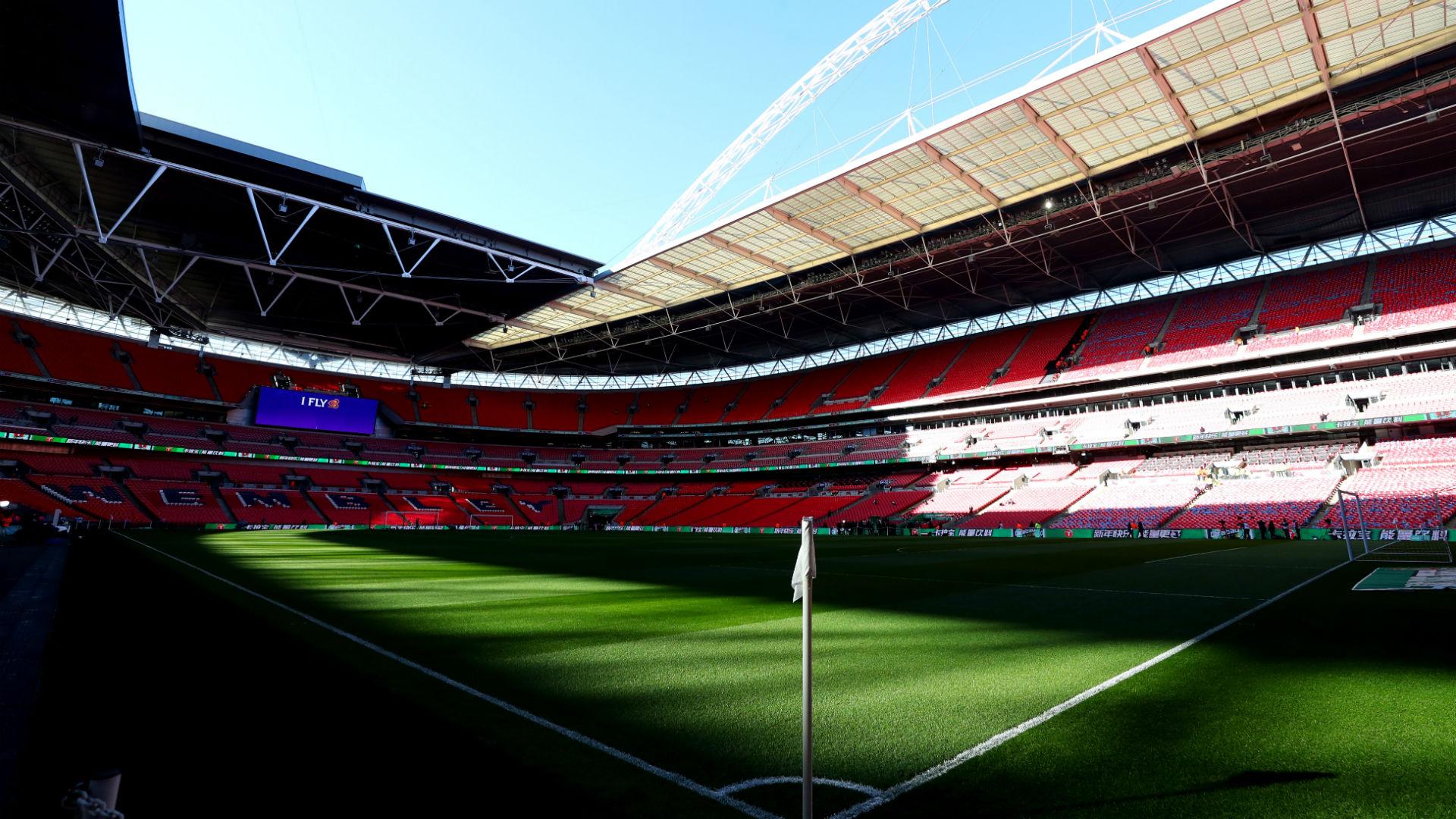 Une proposition d'achat pour Wembley — Angleterre