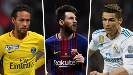 messi ronaldo neymar the highest paid players in world football