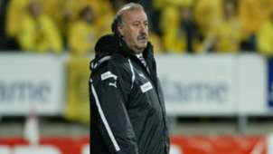 Vicente Del Bosque Besiktas