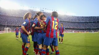 Lionel Messi Barcelona La Liga ALBACETE