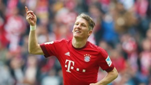 Bastian Schweinsteiger Bayern 2015