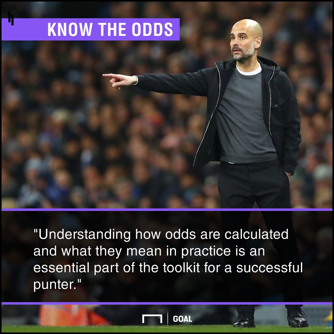 Betting Basics - How do odds work?