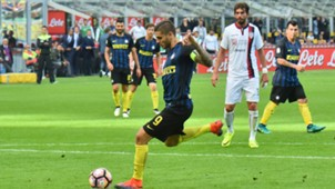 Mauro Icardi Inter Cagliari