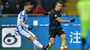 Ivan Perisic Inter Pescara Serie A